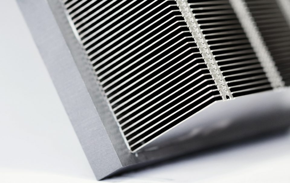 "« Cool"" Materials for Cooling Devices"